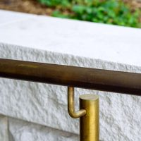 brass-stair-handrail-sydney-australia
