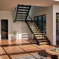 staircase design sydney
