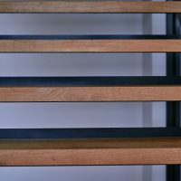 Sydney staircase design for apartments