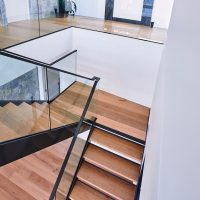 staircase design house