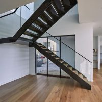 staircase design construction