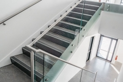 steel staircases sydney