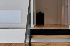 mono stringer stair details