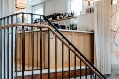 stairs sydney nswWoolwich Pier Hotel-18