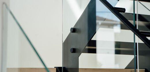 stair design plan Sutherland Shire