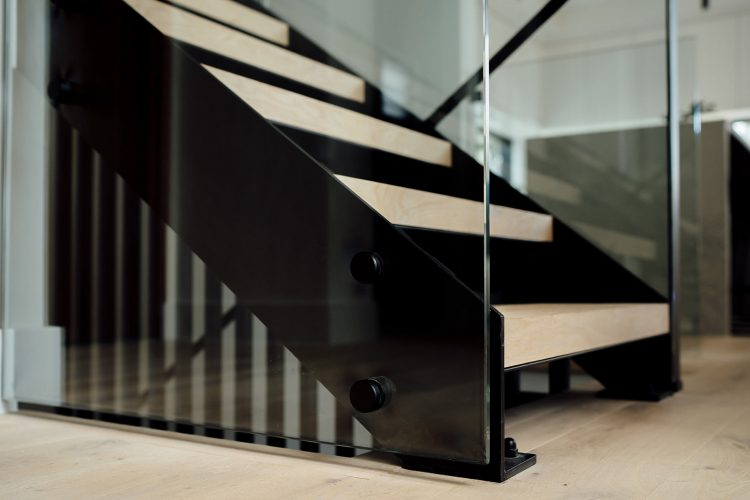 Staircase Design & Installation Sutherland Shire