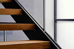 Double Stringer Staircase, East Hills, NSW (Sydney)