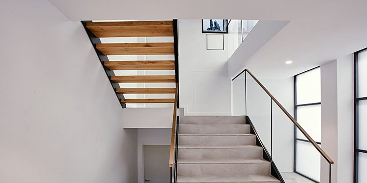 Double-Stringer-Staircase-Sydney
